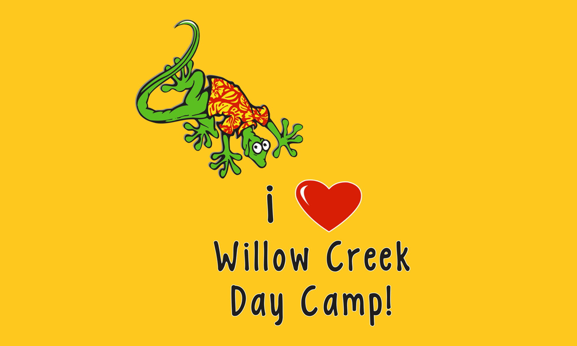 Willow Creek Day Camp